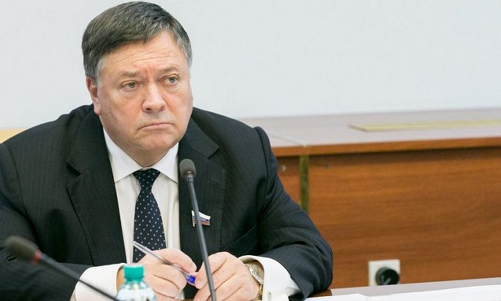 Депутат Госдумы назвал коррупцию главной помехой развития экономики России