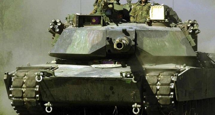Польша собирается закупить у США 250 танков Абрамс