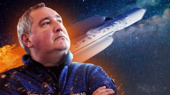 Бюджетных миллиардов на космос Рогозину не хватает, он хочет денег олигархов