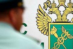 За взятку задержан главный государственный инспектор Центральной таможни