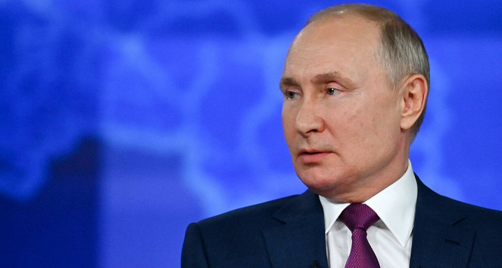 Президент России примет участие в виртуальной встрече глав стран АТЭС