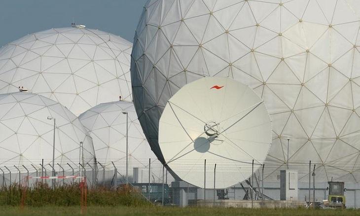 США построят базы слежения за космическими объектами России и Китая