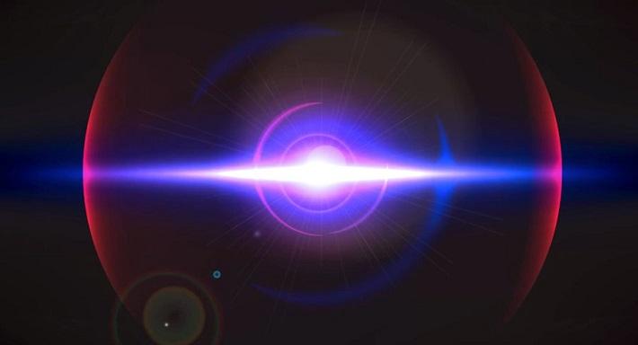 Наблюдение за Большим взрывом через гравитационные волны