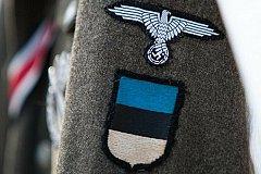 В Эстонии прошла ежегодная встреча ветеранов СС