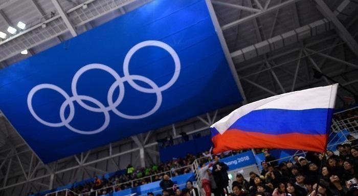 Американский журналист отказался убрать из публикации флаг России