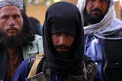 Талибан распространяется быстрее COVID-19
