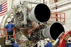 США отказались от закупки российских ракетных двигателей