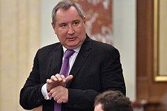 Рогозин победил коррупцию на космодроме Восточный