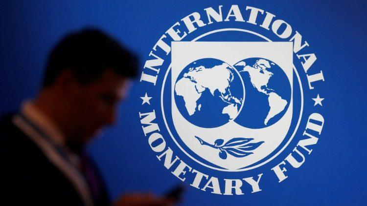Россия зарезервирует полученные от МВФ 18 миллиардов долларов