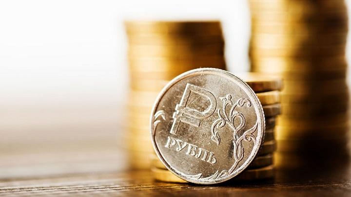 Популярность российского рубля в мире растет