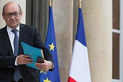 Париж обвинил Вашингтон во лжи и заявил о кризисе в отношениях