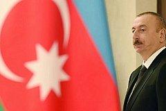 Алиев не против встречи с Пашиняном