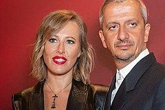 Муж Собчак обозвал критиков ДТП с ее участием подонками