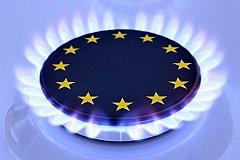 Стоимость газа в Европе резко взлетела