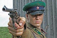 Возобновлено производство легендарного револьвера «Наган»