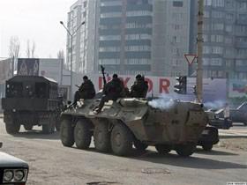 «Метод тыка» как основа политики на  Северном Кавказе фото 2