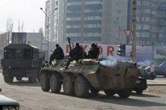 «Метод тыка» как основа политики на  Северном Кавказе