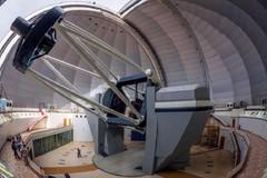 В КЧР настраивают новый телескоп
