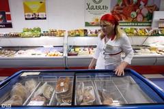 Рост цен на продукты в Чечне  остановлен