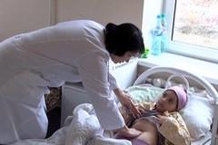 Эпидемия гепатита А на юге Дагестана