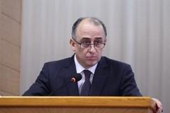 Коков выступил с посланием к парламенту КБР