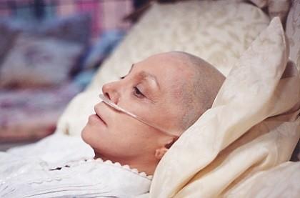 Рак- это грибковое заболевание и оно...излечимо!!! фото 2