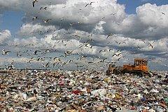 В Чечне объявлена борьба мусору