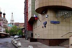 Улица имени Высоцкого появилась в Москве