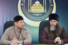 Кадыров: «ИГ» создано Западом в противовес Исламу