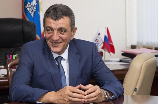 Матвиенко впервый раз посетит Крым софициальным визитом