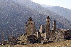 Исторические памятники Ингушетии войдут в госреестр