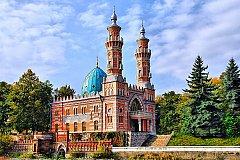 Муфтии Северного Кавказа подписали в Северной Осетии социальную доктрину
