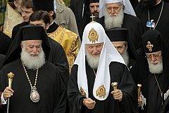 День крещения Руси отмечает сегодня православный мир