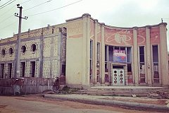 В Дербенте восстановят азербайджанский театр