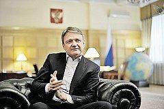 Экспорт российского продовольствия превысил доходностью экспорт оружия