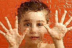 Аутизм - проценты одиночества