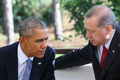 Обама дал добро Эрдогану сбить русский самолет на G20