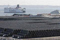 Несколько стран ЕС против газопровода «Северный поток — 2»