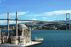 Турция закрыла проливы Босфор и Дарданеллы для России