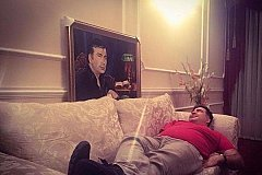 Саакашвили теперь не гражданин Грузии