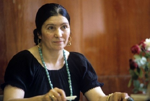Народную поэтессу Дагестана Фазу Алиеву похоронили вМахачкале