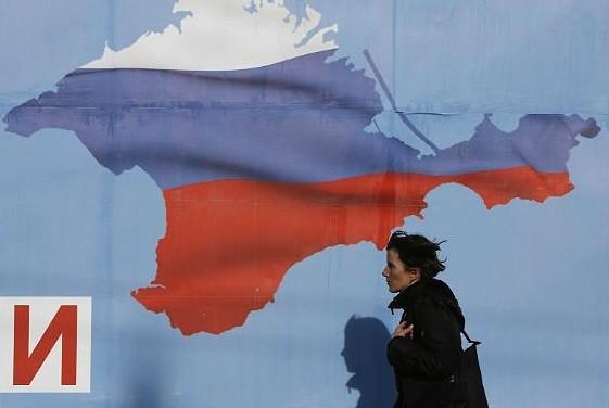 Назван результат опроса вКрыму поукраинскому вопросу