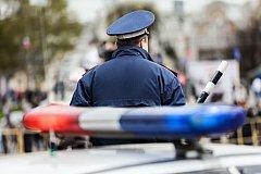 Питерский прокурор на БМВ сбил женщину и скрылся