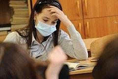 Пять человек умерли от гриппа в Воронежской области