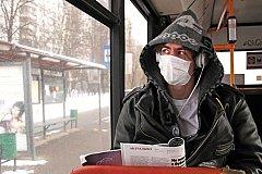 Эпидемия гриппа в Калужской области унесла 16 жизней