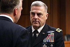 Армия США не готова воевать против России