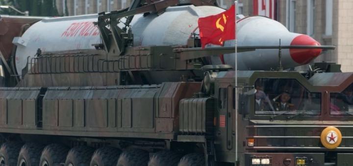 Северная Корея предоставила «Последний шанс» для США фото 2