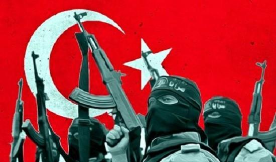 ДАИШ готовит теракты наПасху— милиция Турции