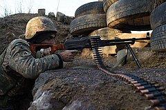 В Карабахе снова стреляют - есть жертвы