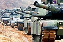 НАТО наращивает усилия возле границ России